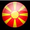 Чемпионаты Балканских стран Macedonia