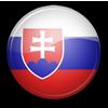 Чемпионаты Восточной Европы Slovakia