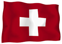 Чемпионаты Австрии и Швейцарии Flag03076