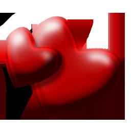 Иконки - сердечки :: Коллекция иконок ...: yoursmileys.ru/i-heart.php?page=12